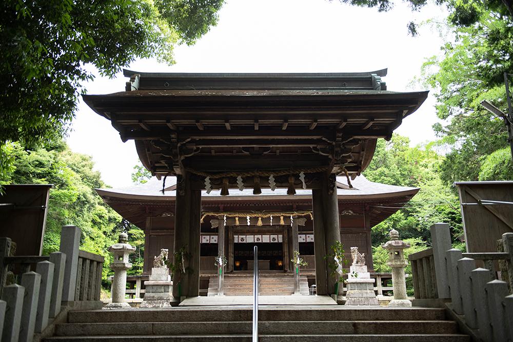 5 中門(なかもん)