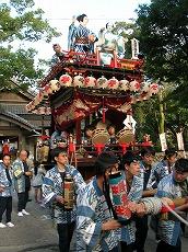 騰龍社(七軒町)