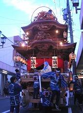 心誠社(坂上町)