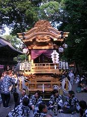 鴛鴦社(桜ヶ丘)