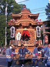 泉湧社(泉町)