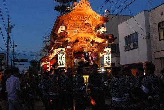 髙栄社(京見塚)